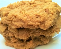 Peanut_Butter_Oatmeal_cookie